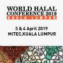 Malaysia: World Halal Conference Reinforces Malaysia's Position as a Global Halal Hub
