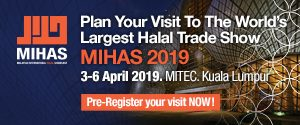 Malaysia:  Halal trade show raises the bar