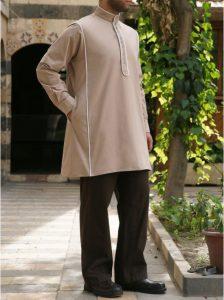 d7329bdaee77c Islamic Fashion Becomes Effortless Thanks to SHUKR Islamic Clothing