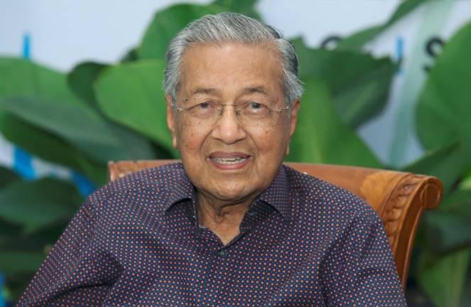 Mahathir-1