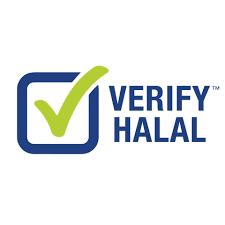 Verify Halal