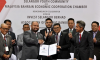 Malaysia's Halal International Selangor to be flagship Halal training and education centre