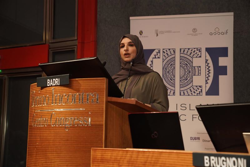 Hana Badri